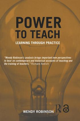 Power to Teach