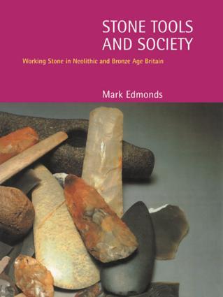Stone Tools and Society