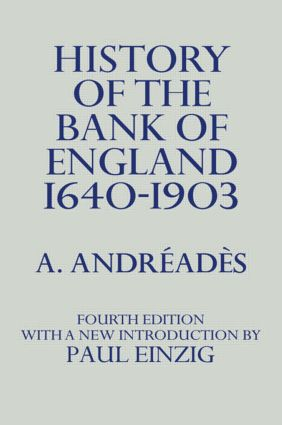 SUPPLEMENT I. MEMORANDUM ON BANKING SUBMITTED TO THE CABINET BY SIR ROBERT PEEL