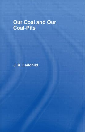 Our Coal and Coal Pits
