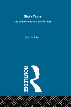 60 Years Life/Adventure (2v Set): Sixty Yrs Life Adv Far Et, 1st Edition (Hardback) book cover