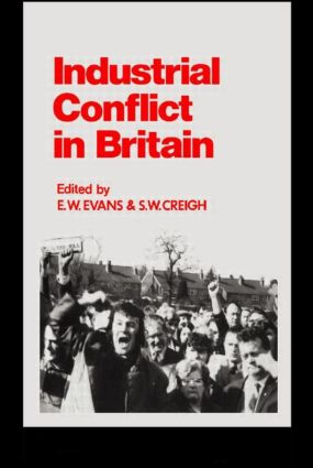 Industrial Conflict in Britain