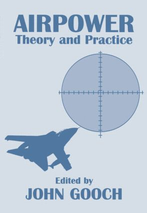 Airpower: Theory and Practice (Paperback) book cover
