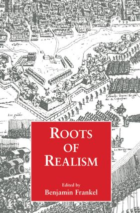 Roots of Realism: 1st Edition (Paperback) book cover