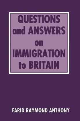 Offences and deportation