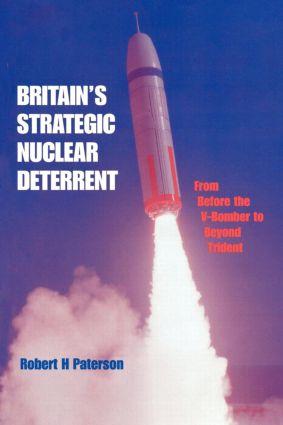 Britain's Strategic Nuclear Deterrent