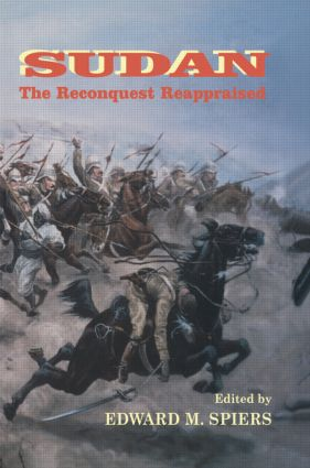 Sudan: The Reconquest Reappraised, 1st Edition (Paperback) book cover