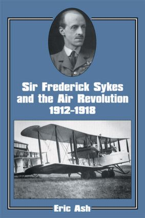 Chief pf the Air Staff: Administrative Turbulence, April-August 1918