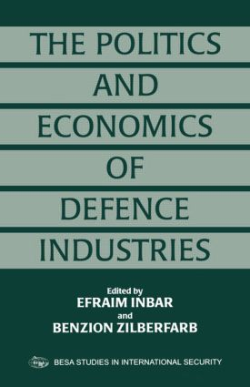 The Rise and Fall of Arms Industries in Argentina and Brazil