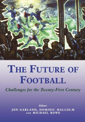 European Law and Football: Who's in Charge?