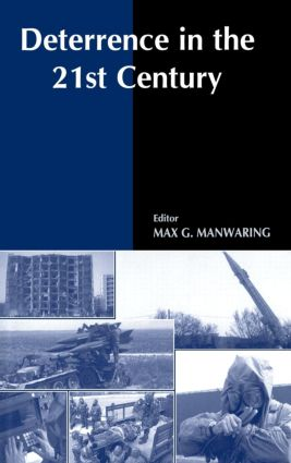 Deterrence in the Twenty-first Century: 1st Edition (Hardback) book cover