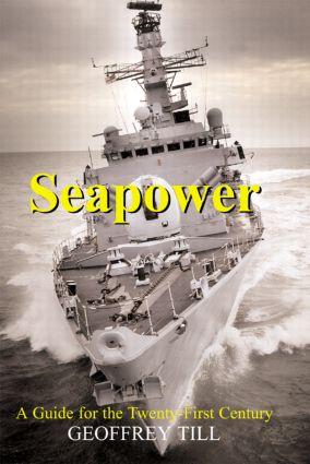 Seapower: A Guide for the Twenty-First Century book cover