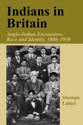 Indians in Britain