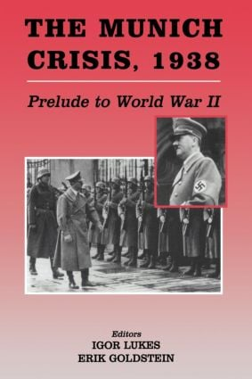 Agents and Structures: The Dominions and the Czechoslovak Crisis, September 1938