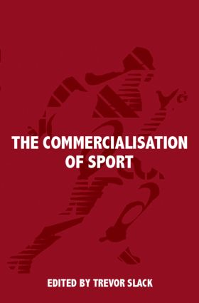 The Commercialisation of Sport