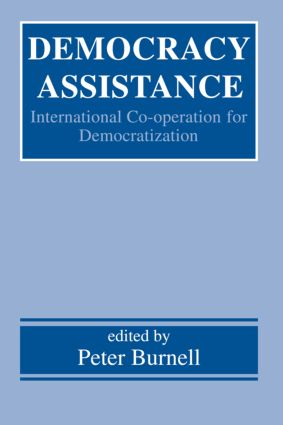Democracy Assistance