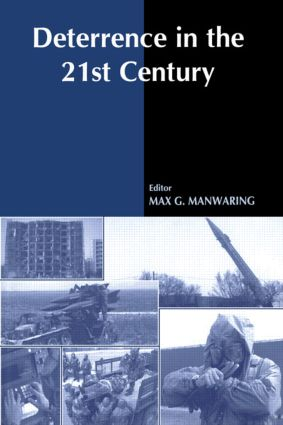 Deterrence in the Twenty-first Century: 1st Edition (Paperback) book cover