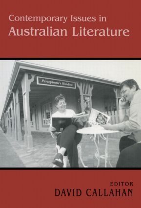 Contemporary Issues in Australian Literature