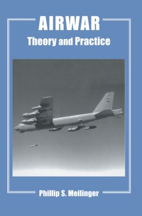 Airwar: Essays on its Theory and Practice book cover