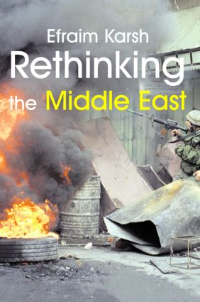 Rethinking the Middle East: 1st Edition (Paperback) book cover