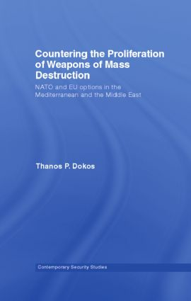 Countering the Proliferation of Weapons of Mass Destruction