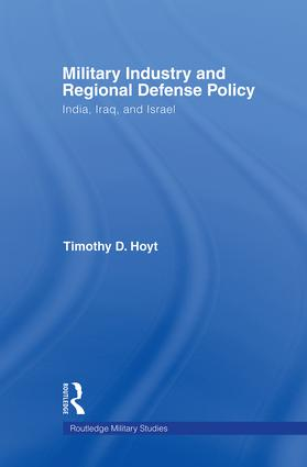 Military Industry and Regional Defense Policy