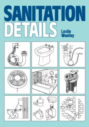 Sanitation Details book cover