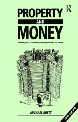 Property and Money: 2nd Edition (Paperback) book cover