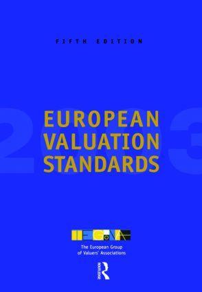 European Valuation Standards 2003