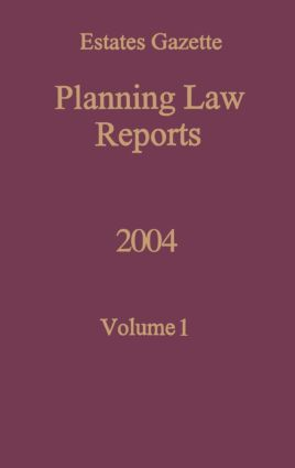 PLR 2004 (Paperback) book cover