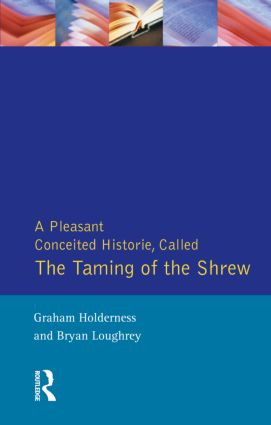 Taming of the Shrew: First Quarto of
