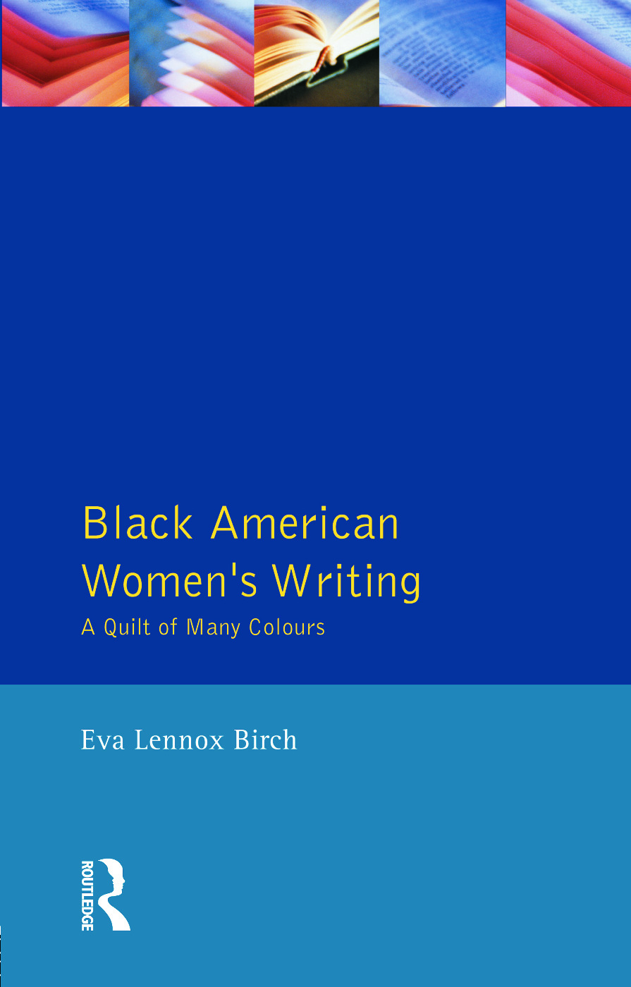 Black American Women's Writings
