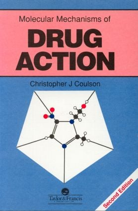 Molecular Mechanisms Of Drug Action