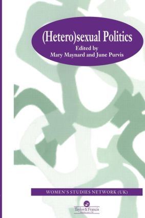 HeteroSexual Politics (Paperback) book cover