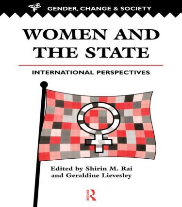 Should Women Give Up on the State? - The African Experience