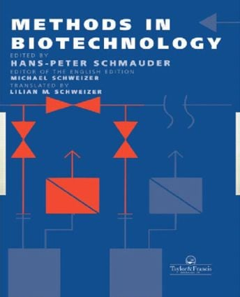 Methods In Biotechnology: 1st Edition (Paperback) book cover