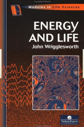 Energy And Life: 1st Edition (Paperback) book cover