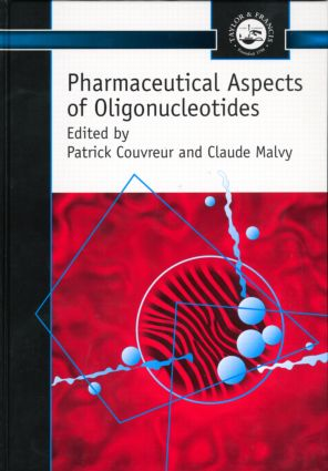 Pharmaceutical Aspects of Oligonucleotides: 1st Edition (Hardback) book cover