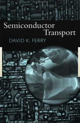 Semiconductor Transport: 1st Edition (Paperback) book cover
