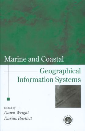 Marine and Coastal Geographical Information Systems