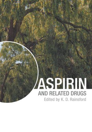 Aspirin and Related Drugs: 1st Edition (Hardback) book cover