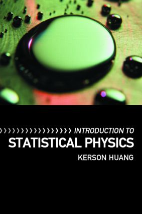 Introduction to Statistical Physics: 1st Edition (Paperback) book cover