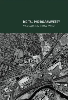 Digital Photogrammetry: 1st Edition (Paperback) book cover