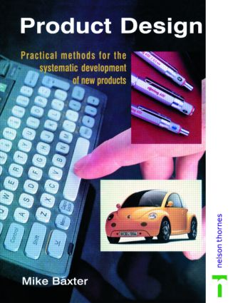 Product Design: 1st Edition (e-Book) book cover