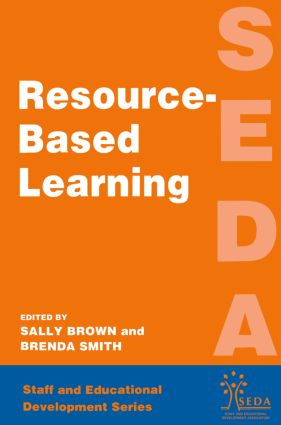 Resource Based Learning (e-Book) book cover