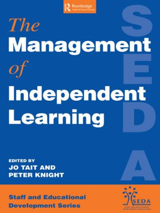 Management of Independent Learning Systems book cover