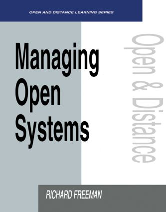 Managing Open Systems