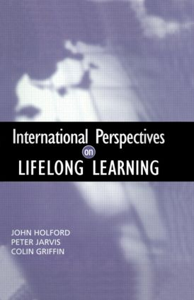 International Perspectives on Lifelong Learning: 1st Edition (Hardback) book cover