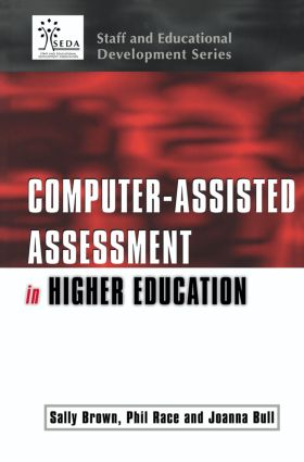 Computer-assisted Assessment of Students book cover