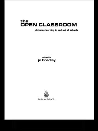The Open Classroom